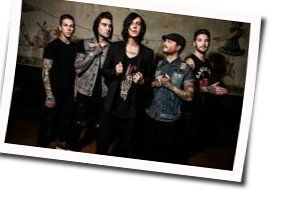 Sleeping With Sirens chords for Empire to ashes