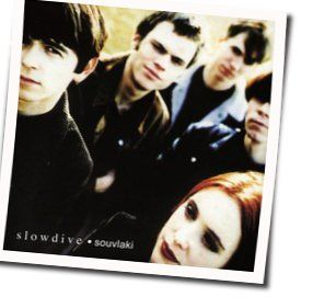 Slowdive tabs for Melon yellow