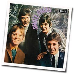 Small Faces guitar chords for Happydaystoytown