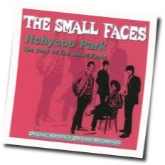 Small Faces guitar chords for Itchycoo park (Ver. 2)