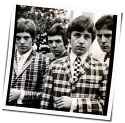 Small Faces guitar chords for Tell me have you ever seen me