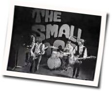 Small Faces guitar tabs for Tin soldier (Ver. 2)