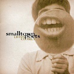 Smalltown Poets chords for Anything genuine