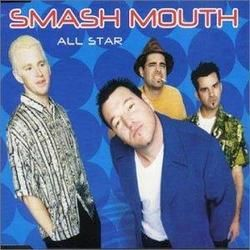 Smash Mouth bass tabs for All star