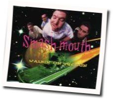 Smash Mouth chords for Walking on the sun