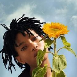 Willow Smith tabs for Flower