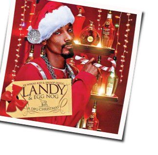 Snoop Dogg bass tabs for Santa claus goes straight to the ghetto