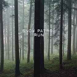 snow patrol run tabs and chods