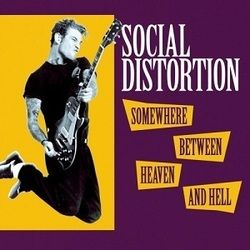 Social Distortion tabs for Bye bye baby