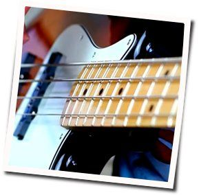Nomeansno bass tabs for Mamas little boy