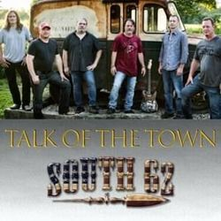 south 62 talk of the town tabs and chods