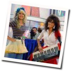 Robin Sparkles chords for Two beavers are better than one
