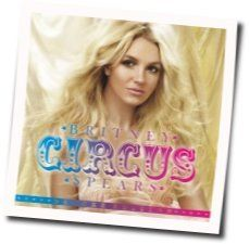 Britney Spears chords for Circus