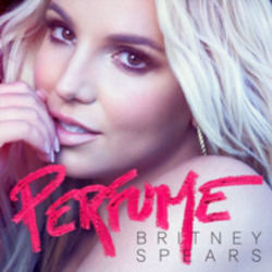Britney Spears chords for Perfume
