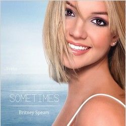 Britney Spears bass tabs for Sometimes