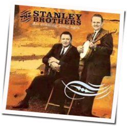 The Stanley Brothers chords for Rank stranger