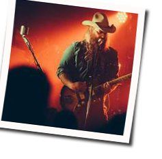 Chris Stapleton chords for Might as well get stoned