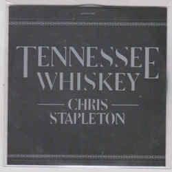Chris Stapleton bass tabs for Tennessee whiskey