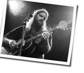 Chris Stapleton chords for Two brothers