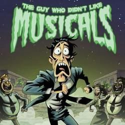 Starkid bass tabs for The guy who didnt like musicals - show me your hands