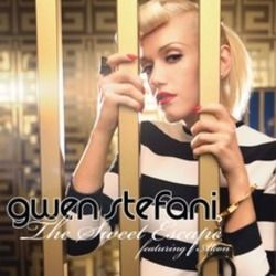 Gwen Stefani chords for Sweet escape
