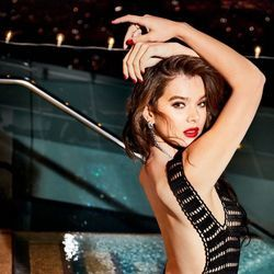 Hailee Steinfeld guitar chords for Afterlife
