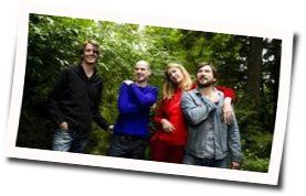 Stephen Malkmus And The Jicks chords for Middle america