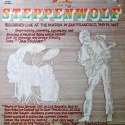 Steppenwolf guitar chords for Howlin for my baby