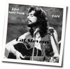 Cat Stevens tabs and guitar chords