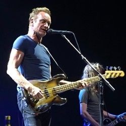 Sting guitar tabs for Dont stand so close to me acoustic live