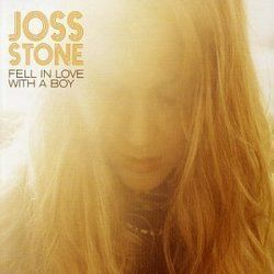 Joss Stone tabs for Fell in love with a boy
