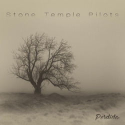 Stone Temple Pilots chords for Shes my queen