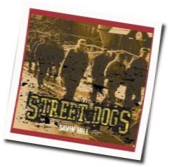 Street Dogs chords for Declaration