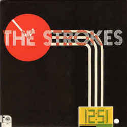 The Strokes tabs and guitar chords