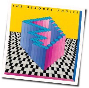 The Strokes tabs for Metabolism