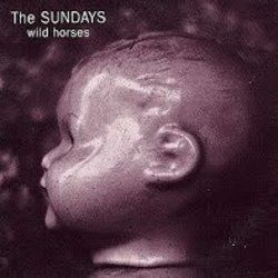 The Sundays tabs for Wild horses (Ver. 2)