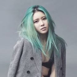 Suran (수란) chords for Dont hang up
