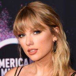 Taylor Swift guitar chords for 2019 american music awards