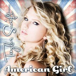 Taylor Swift guitar chords for American girl