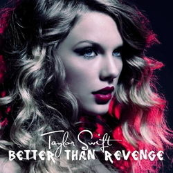 Taylor Swift guitar chords for Better than revenge ukulele