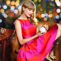 Taylor Swift guitar chords for Christmases when you were mine (Ver. 2)