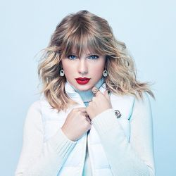 Taylor Swift guitar chords for Clean - long live - new years day