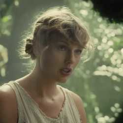 Taylor Swift guitar chords for Folklore album