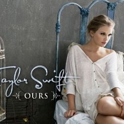 Taylor Swift tabs for Ours