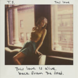 Taylor Swift chords for This love (Ver. 3)