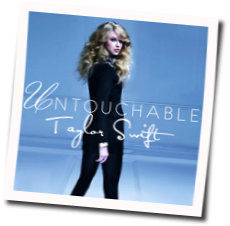 Taylor Swift tabs for Untouchable