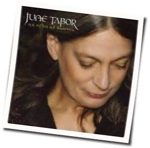 June Tabor tabs and guitar chords