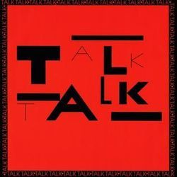 Talk Talk chords for Crying in the rain