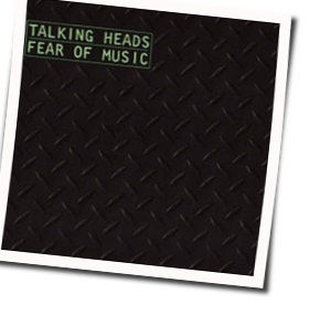 Talking Heads bass tabs for The girls want to be with the girls