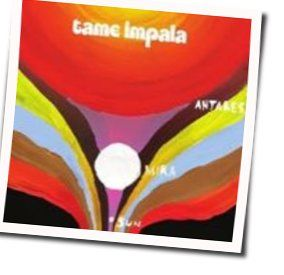 Tame Impala tabs for Forty one mosquitoes flying in formation